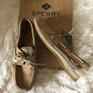 Sperry Women's Shoes Sz 8
